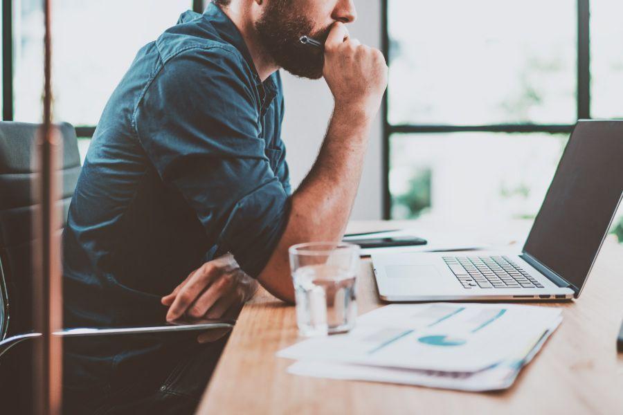 5 hábitos para ser sostenible en el trabajo
