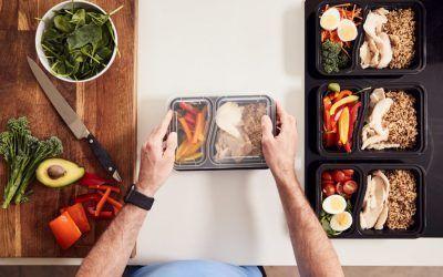 ¿Qué es la cocina de aprovechamiento?