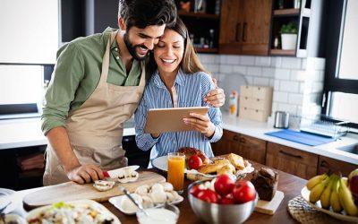 Consejos cocinar de manera más ecológica