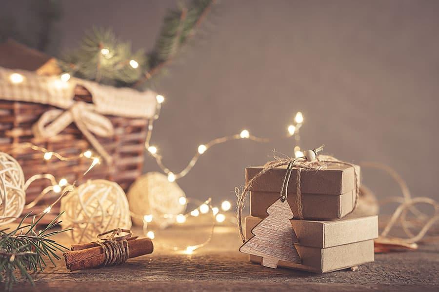 Consejos Navidad sostenible