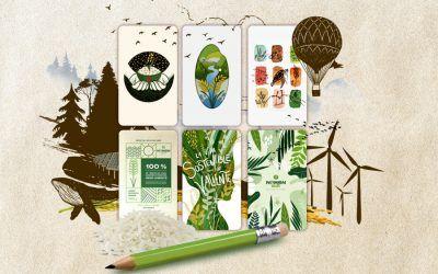 ¡Ya tenemos finalistas! Ayúdanos a elegir el ganador del concurso de diseño Nomen Earth 2021